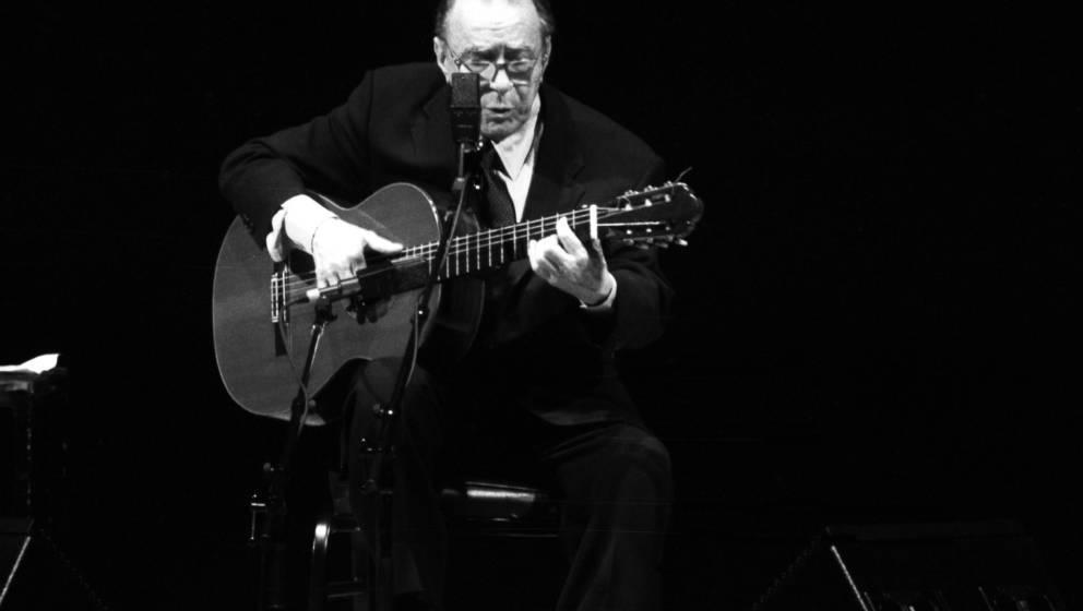 Joao Gilberto (1931-2019)