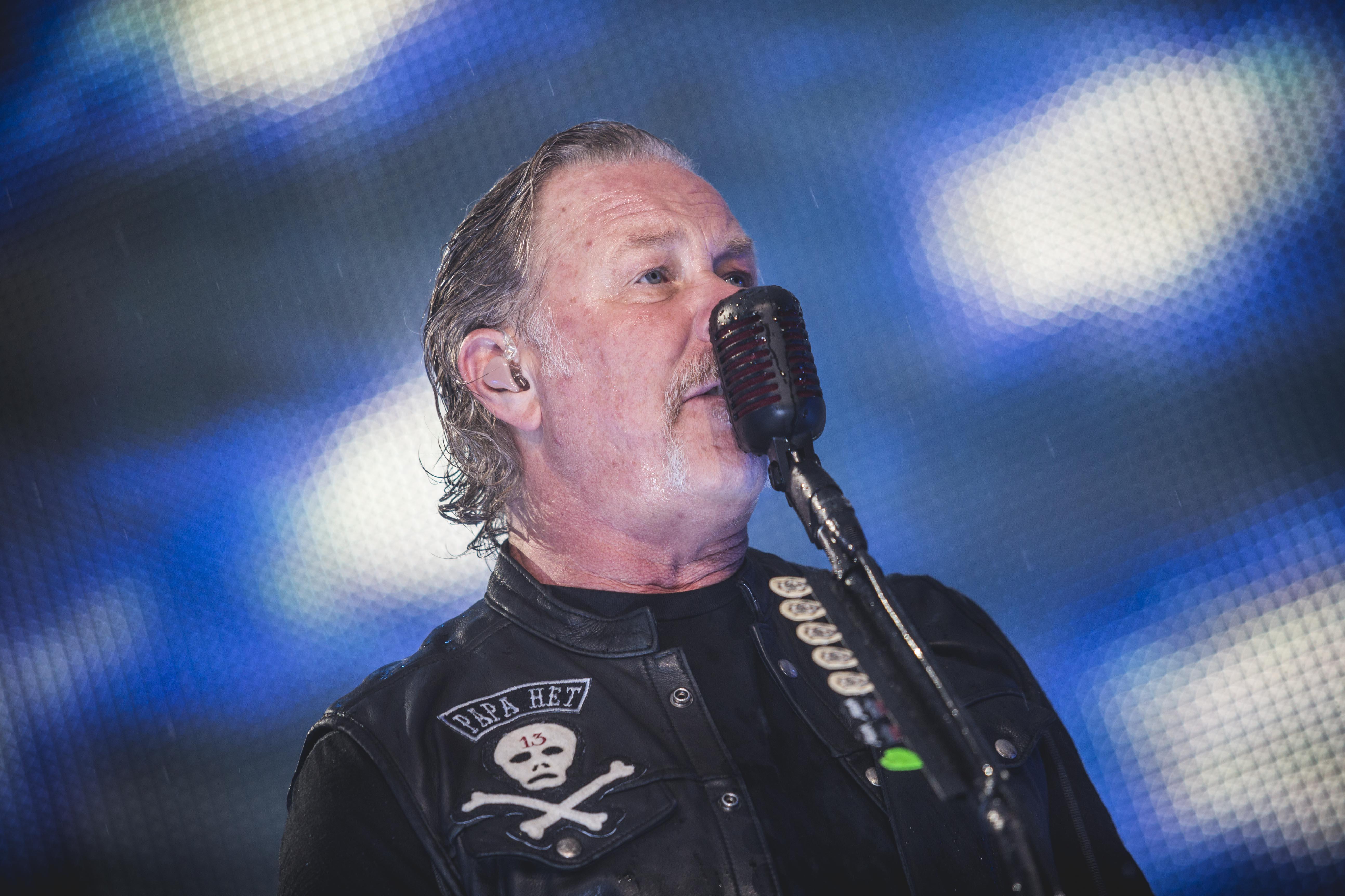 Metallica live in Berlin 2019: Bilder, Videos, Setlist vom