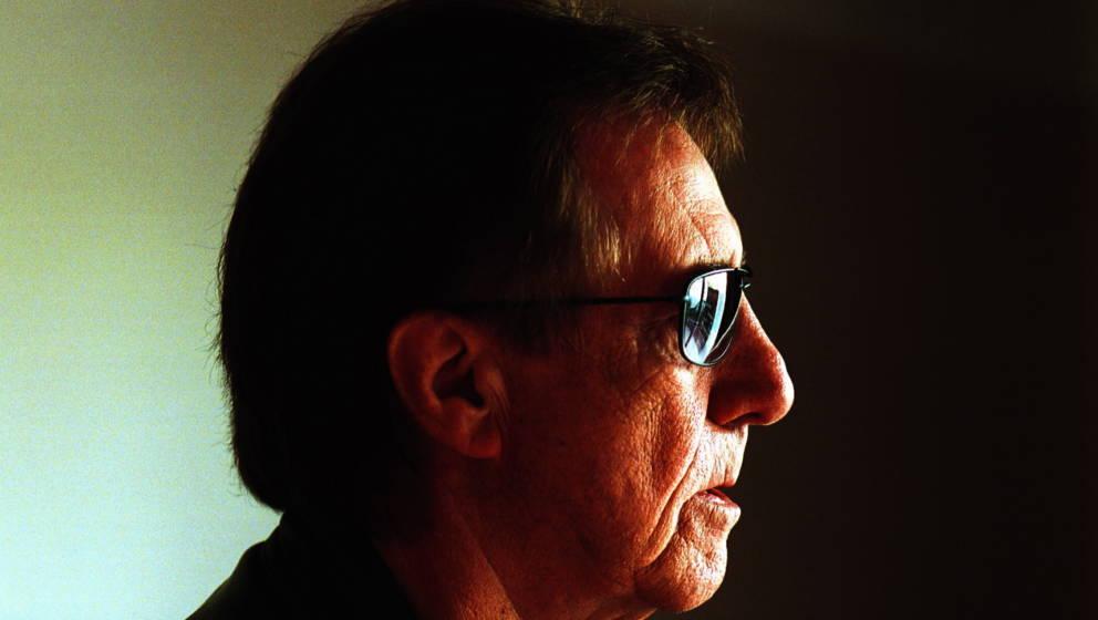 Songwriter- und Produzenten-Legende Lee Hazlewood (1929-2007) bei einem seiner wenigen Interviews 2005