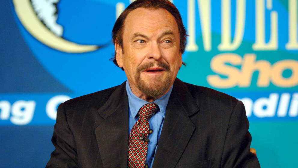 Rip Torn during 2006 U.S. Comedy Arts Festival Aspen - Larry Sanders Tribute in Aspen, Colorado, United States. (Photo by Jef