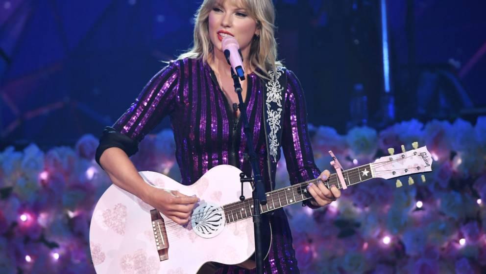 Taylor Swift entwickelte sich vom Country-Sternchen zum Megastar.