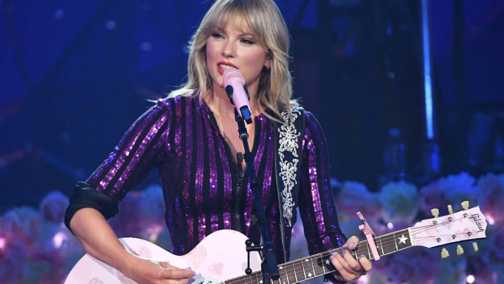 Taylor Swift live in Berlin 2020: Tickets, Termin, Vorverkauf