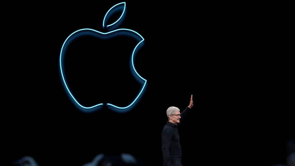Apple-Oberhaupt Tim Cook und sein Team haben auf der WWDC 2019 viele Neuerungen vorgestellt