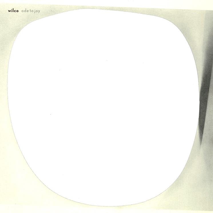 """Cover-Artwork von """"Ode To Joy"""" von Wilco"""