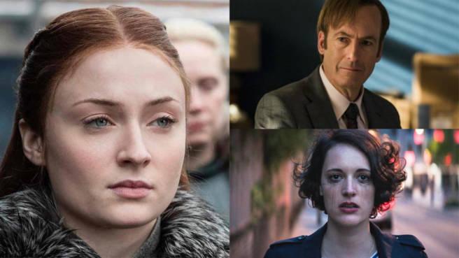 """""""Game Of Thrones"""" erhielt bei den diesjährigen Emmys zahlreiche Nominierungen."""