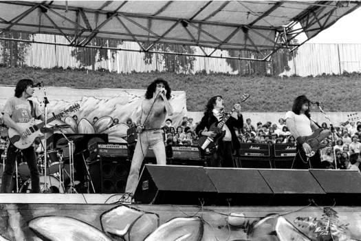 AC/DC 1979.