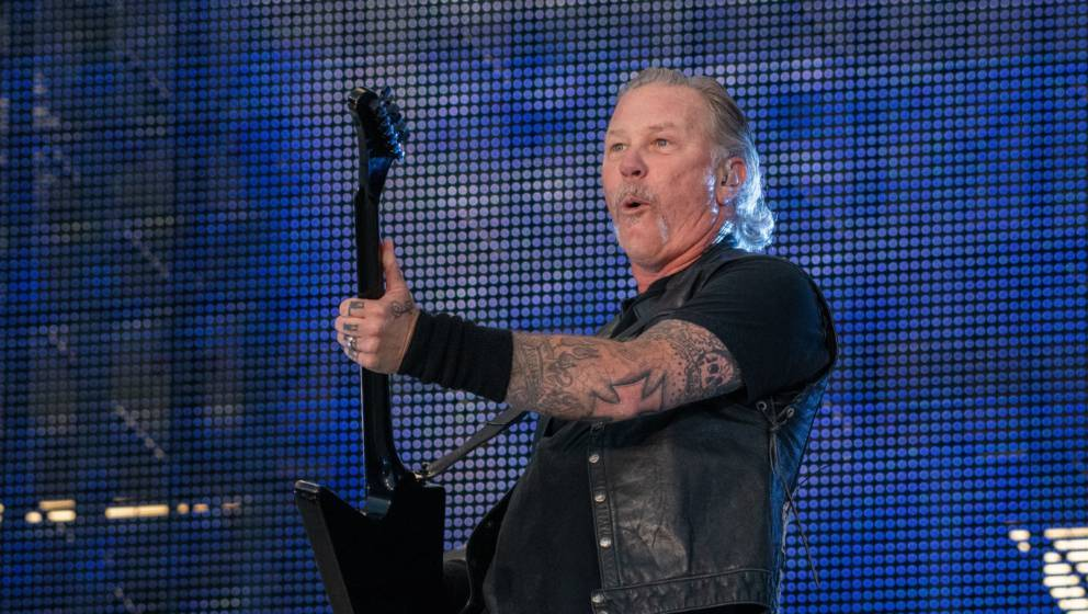 Unglaublicher Metallica-Rekord! Fast 1 Prozent (!) Finnlands besucht Konzert