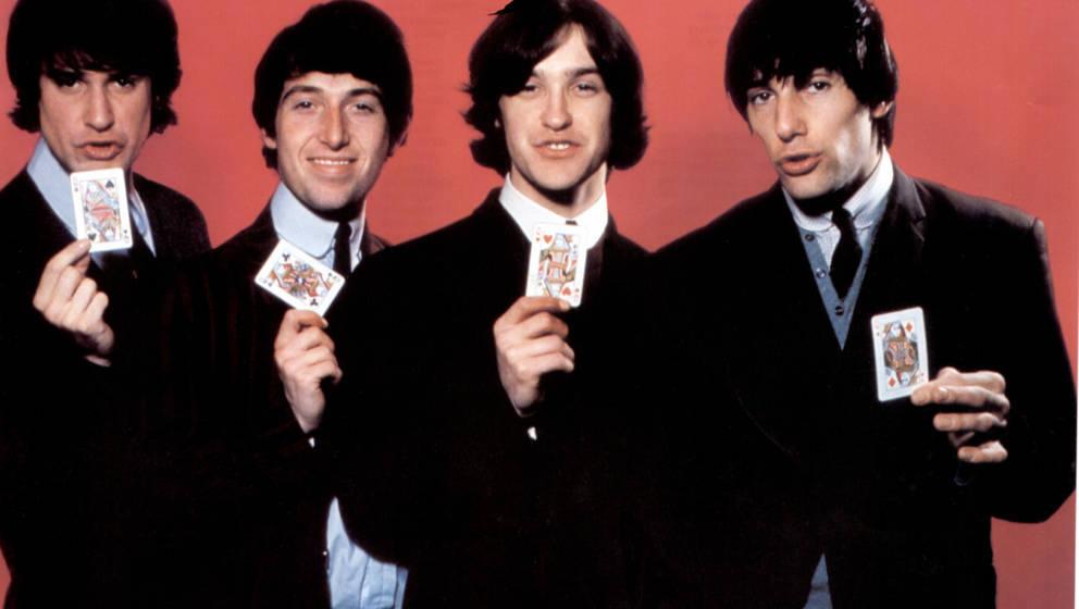 The Kinks: Ray und Dave Davies arbeiten an neuem Album (sagen sie zumindest)