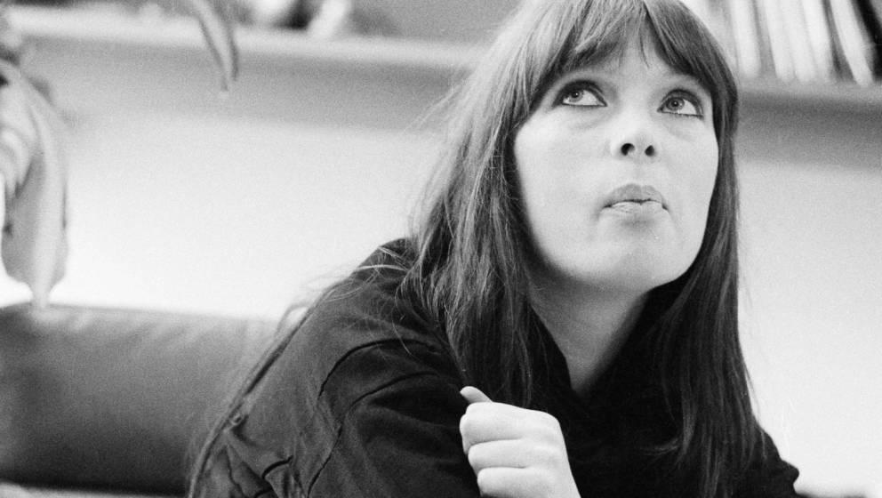 Nico (Christa Paffgen, 1938 - 1988)