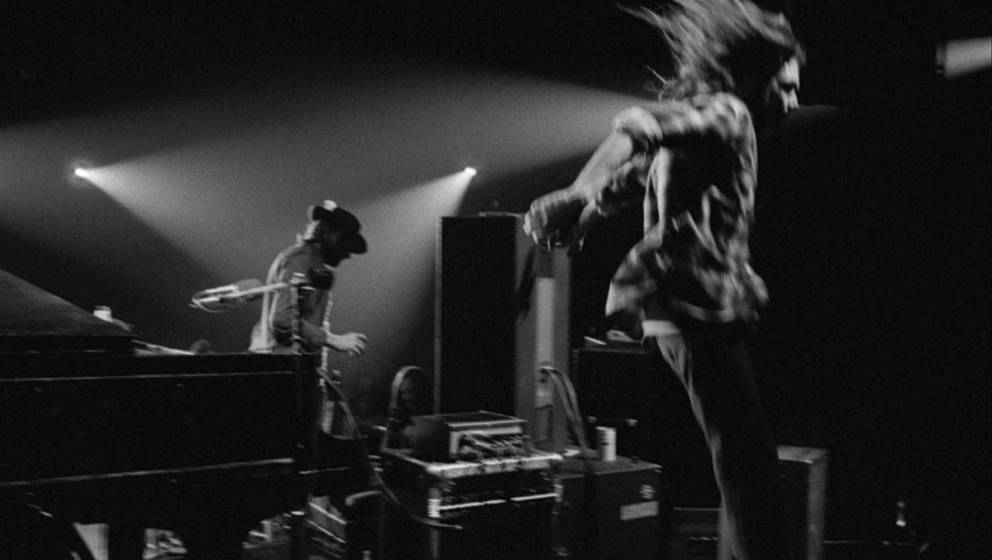 "Cover von ""Tuscaloosa"" von Neil Young"