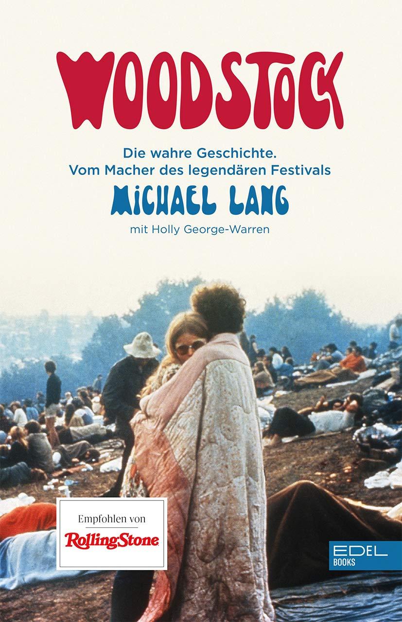 "Cover von ""Woodstock"""