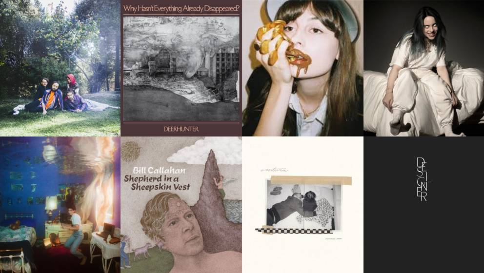 Die besten Alben 2019 - diese Platten muss man hören
