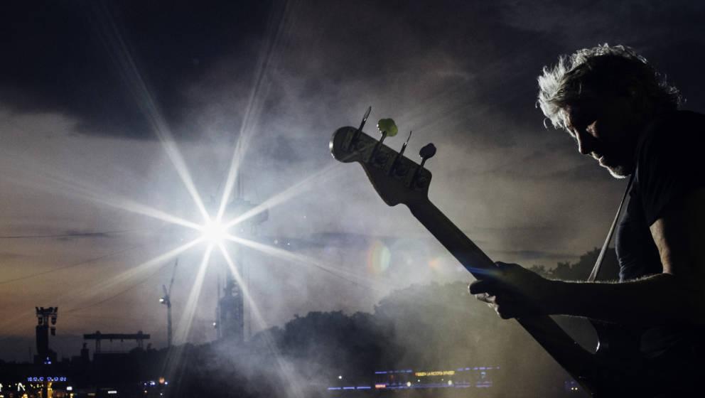 """Roger Waters: Trailer zur neuen Doku """"US+THEM"""" hier sehen"""