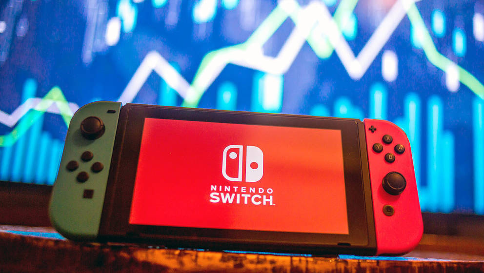 Neue Nintendo Switch kaufen: So erkennt ihr die bessere Version