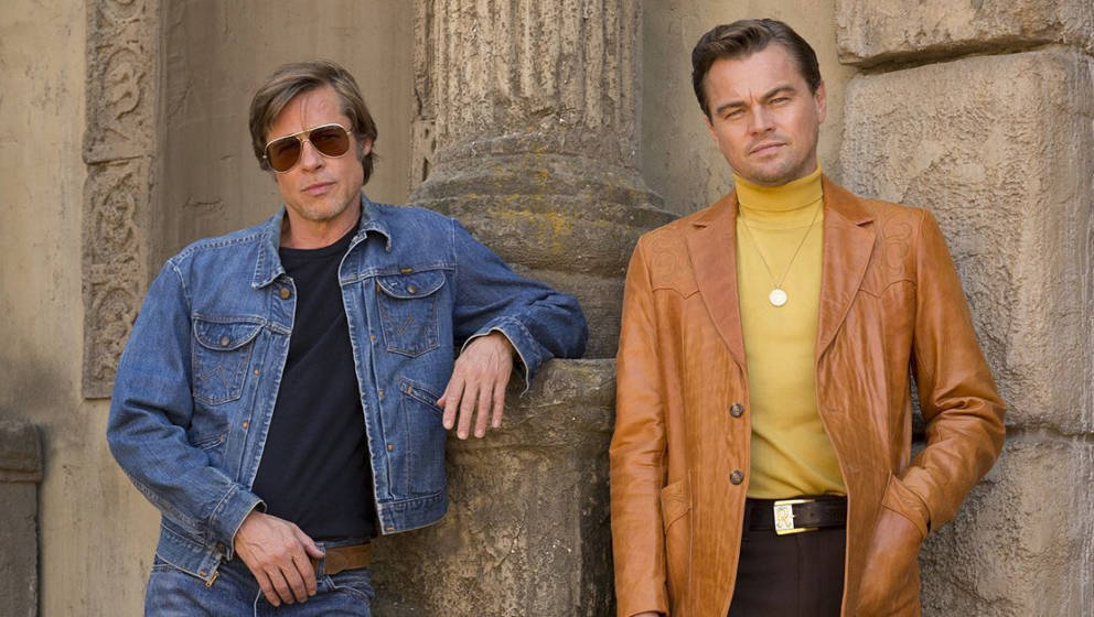 """Quentin Tarantino will """"Once Upon A Time In Hollywood""""-Serie drehen"""