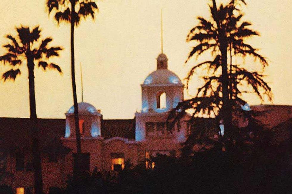 """Song des Tages: """"Hotel California"""" von den..."""