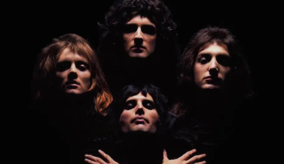 """Queen und ihr legendäres Video zu """"Bohemian Rhapsody"""""""