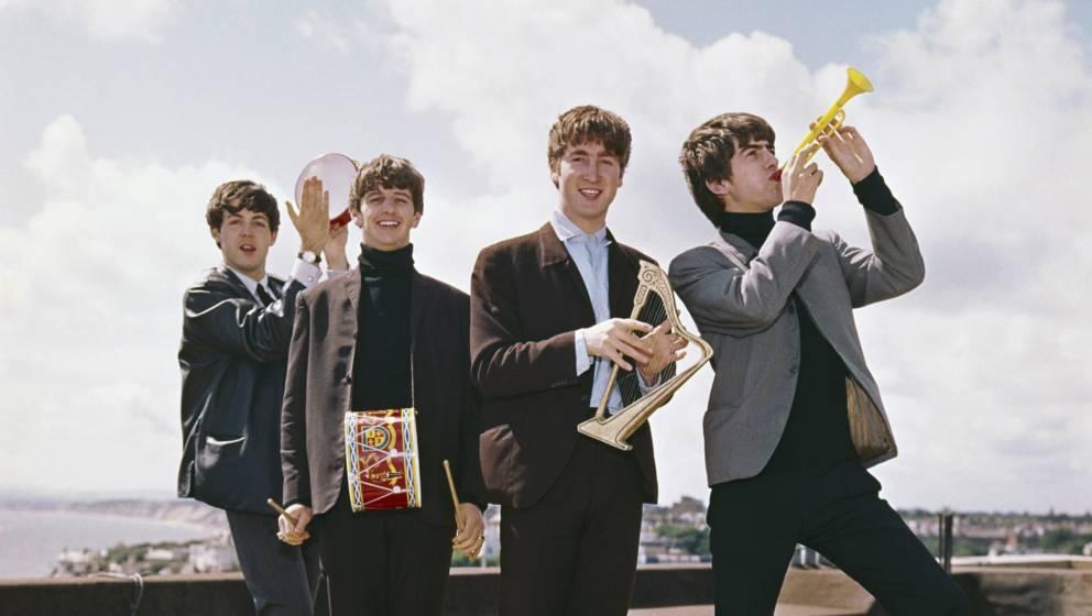 Beatles, 1964