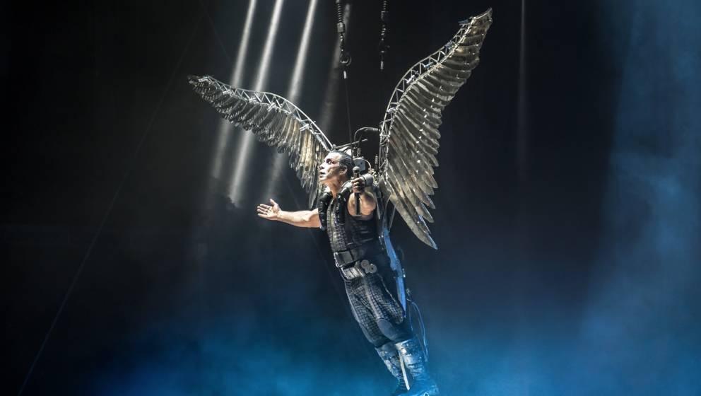 Till Lindemann hat sich eine Pause verdient