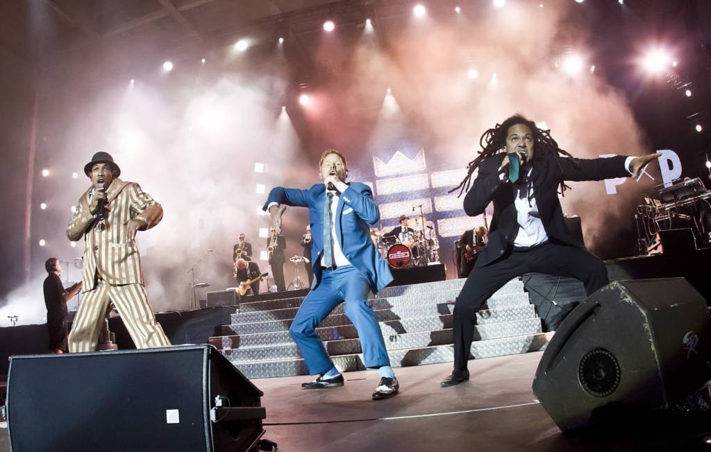 Limestone Festival 2020 – mit Seeed, Post Malone und Skepta