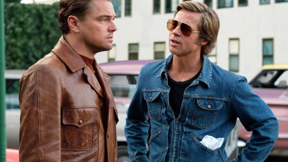 """Once Upon A Time In Hollywood"": Ist Cliff Booth ein Mörder? Brad Pitt weiß es!"