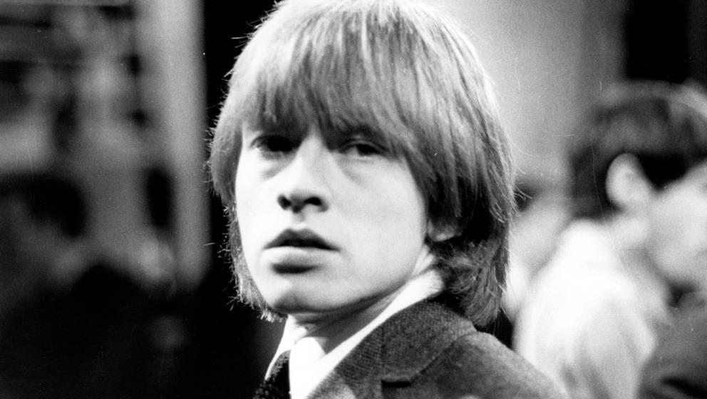 Brian Jones 1964