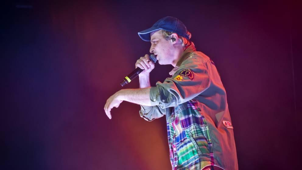 Ist auch Teil des diesjährigen Line-Ups: Rapper Dendemann