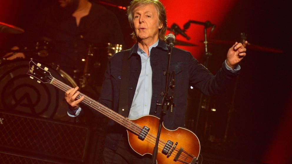 Paul McCartney: Er hat zu viel geschrieben, um sich an alles zu erinnern
