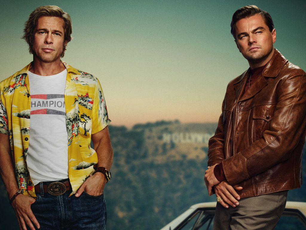 """""""Once Upon a Time in Hollywood""""-Kritik: Warum bloß zitiert"""