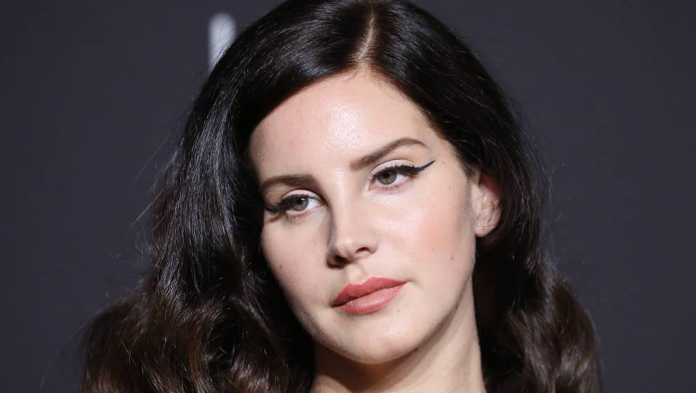 """Lana Del Reys langersehntes Album """"Norman Fucking Rockwell"""" wird im August erscheinen"""