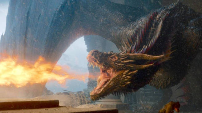 "Game of Thrones: ""House of the Dragon"" kündigt Drehstart an – Foto"