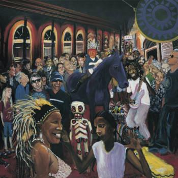 "Cover zu Carl Carlton & The Songdogs ""Lifelong Guarantee"""