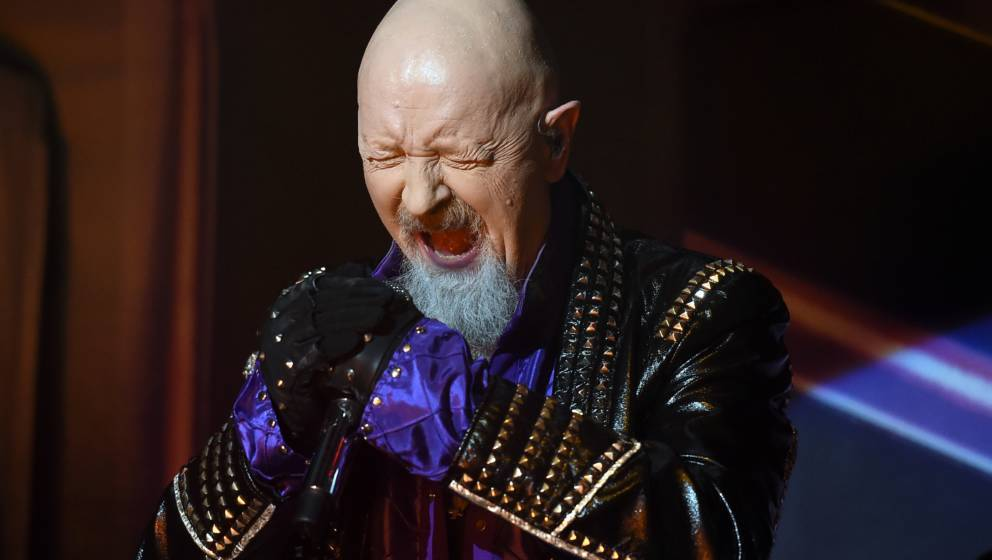 Judas-Priest-Sänger Rob Halford