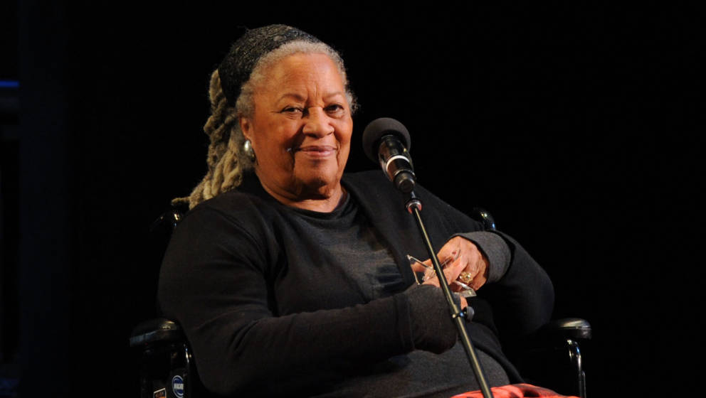 Literaturnobelpreisträgerin Toni Morrison verstorben