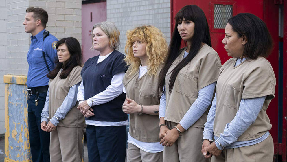 "Es wird keine achte Staffel von ""Orange Is the New Black"" geben."