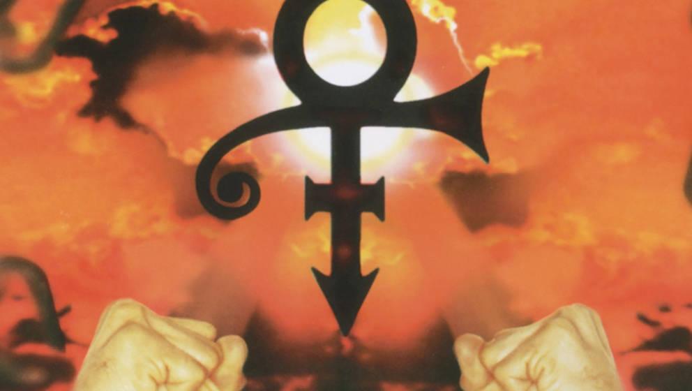 """Cover zu """"Emancipation"""" von Prince"""