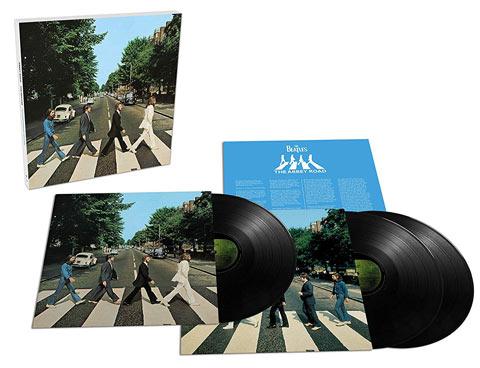 "Abbey Road"" der Beatles: Alle Infos zum Mega-Reissue"