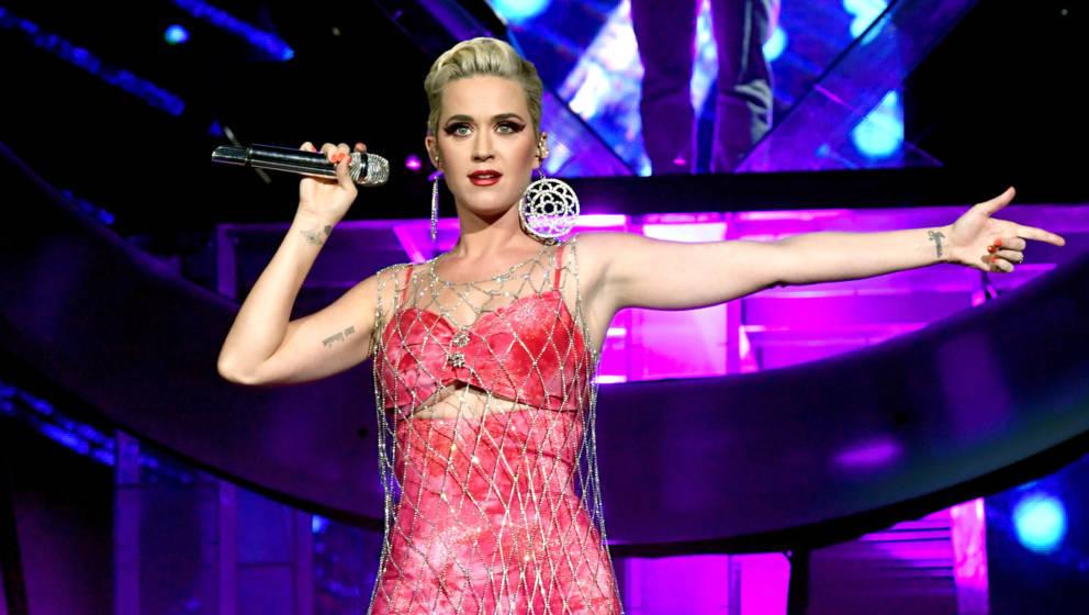 Schwere Vorwürfe gegen Katy Perry