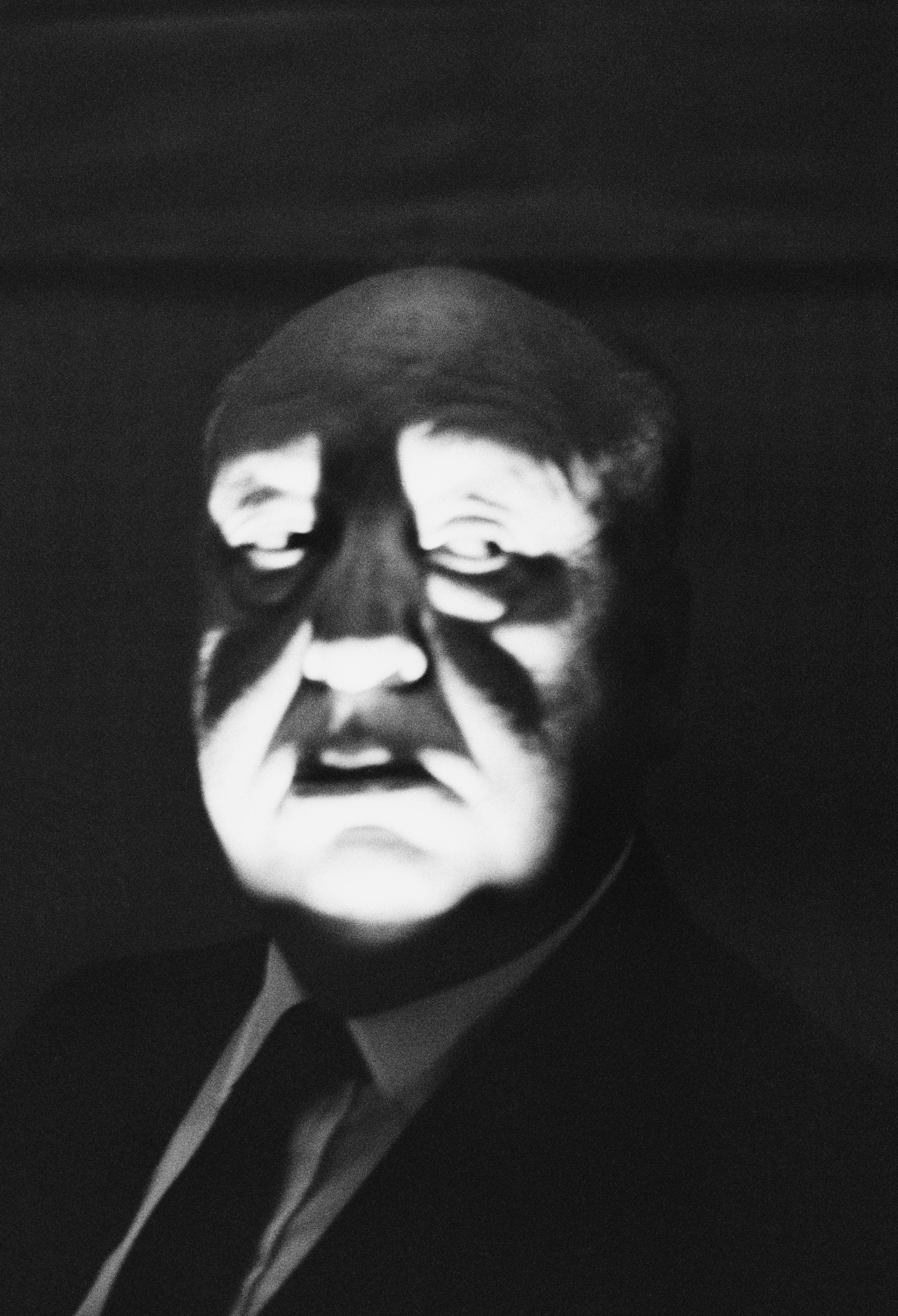 Lichtsetzer erlebten ihr blaues Wunder, wenn sie nicht Hitchcocks Anweisungen am Set befolgten