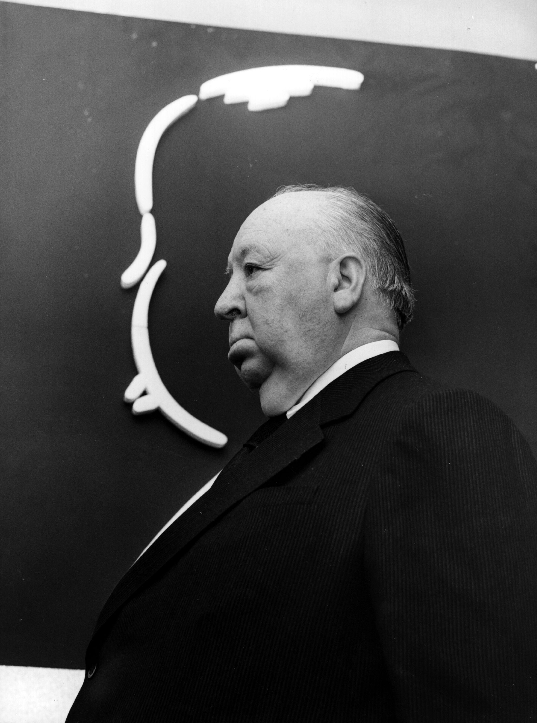 Am Ende seiner langen Karriere wurde Hitchcock oft vorgeworfen, sich nur noch selbst zu kopieren und die Marke Hitchcock auszuschlachten