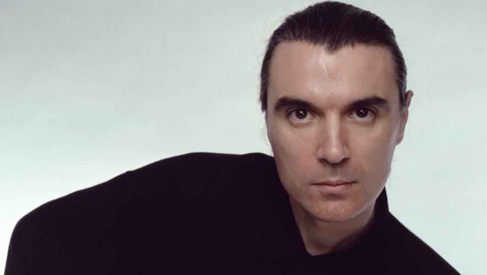 """Er wusste, wie """"Psycho Killer"""" ticken, gilt als einer der bekanntesten Asperger-Persönlichkeiten: David Byrne. Doch der ehemalige Talking-Heads-Sänger bekam nie eine offizielle Diagnose gestellt"""