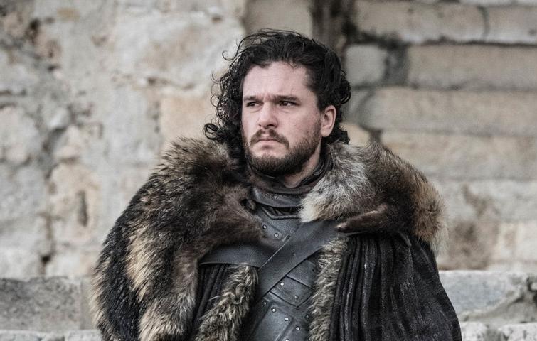 Kit Harrington hätte sich ein anderes Schicksal für Jon Snow gewünscht