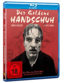 Blu-ray zum Film