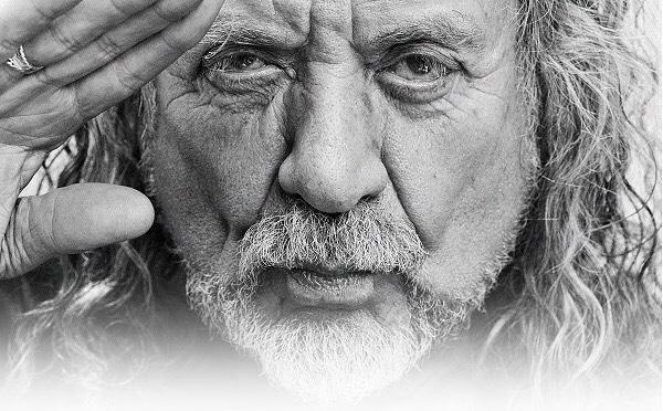 """""""Digging Deep with Robert Plant"""" gehört zu den hörenswertesten Podcasts von Musikern"""