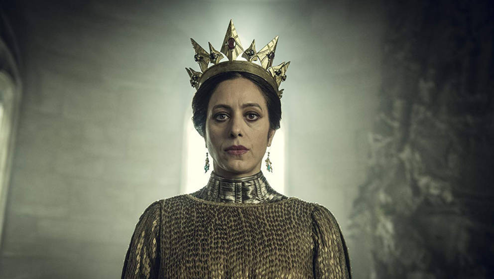 """Im Dezember erscheint die erste Staffel der neuen Serie """"The Witcher"""" auf Netflix."""