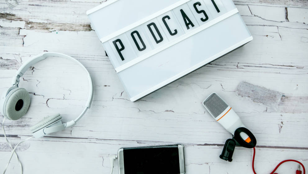 Die besten Podcasts von Schauspielern