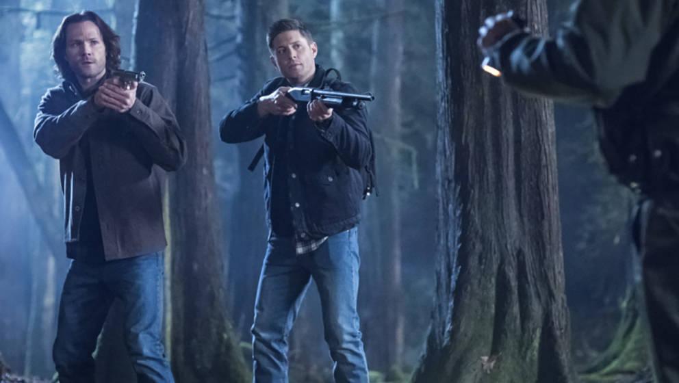 """""""Supernatural"""" wird nach 15 Staffel abgesetzt."""