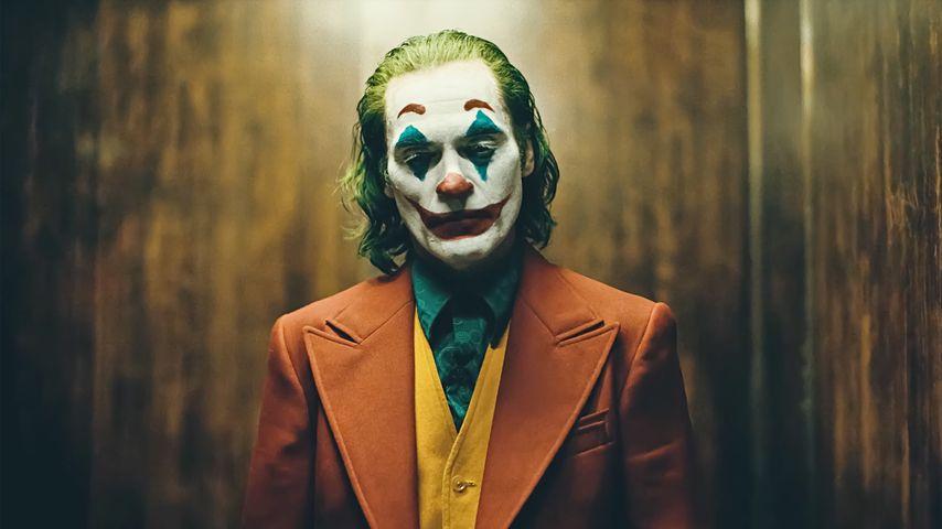 "Joaquin Phoenix wird zum ""Joker"""