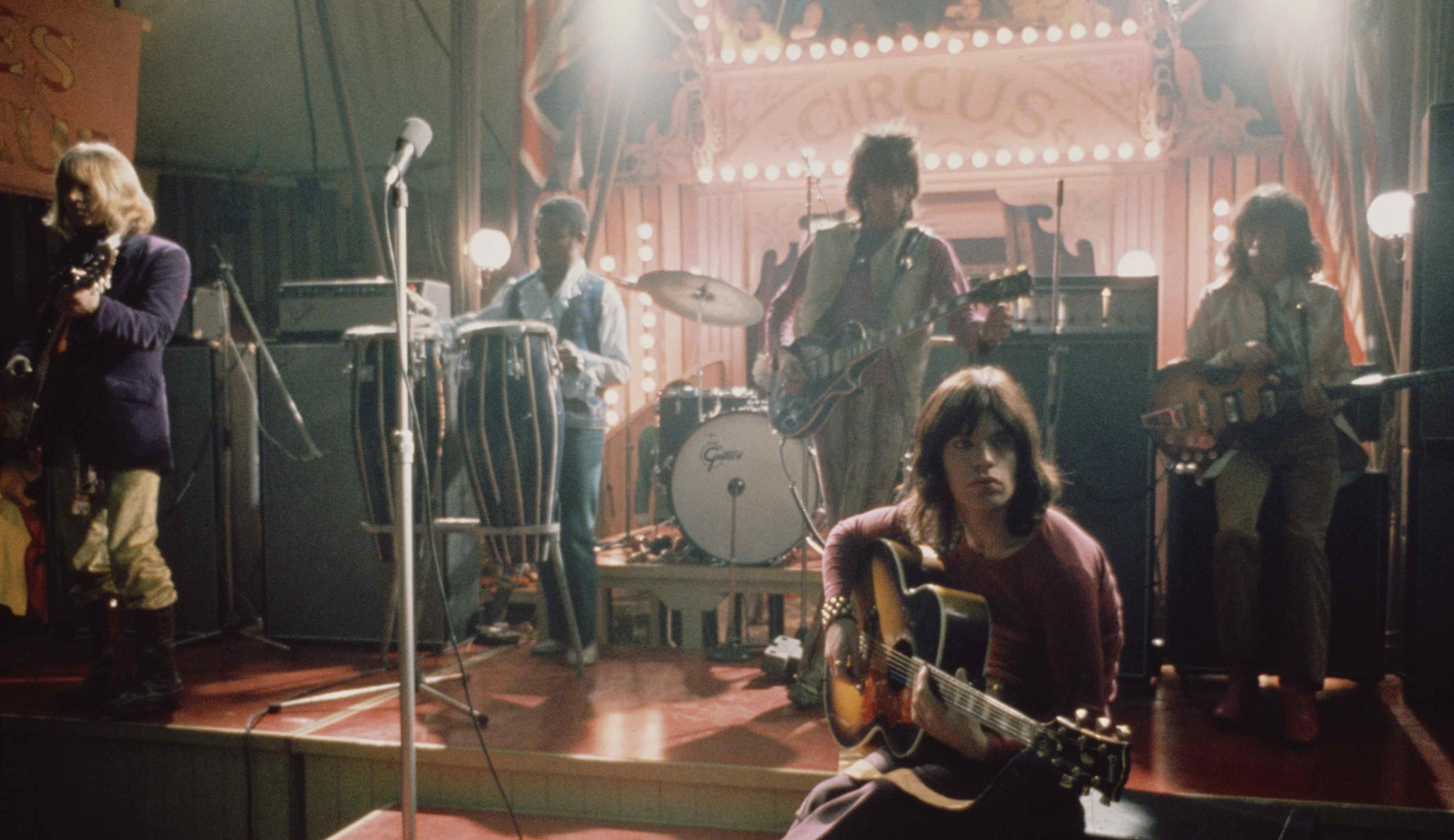 """Rolling Stones: Die unglaubliche Geschichte des """"Rock And Roll..."""
