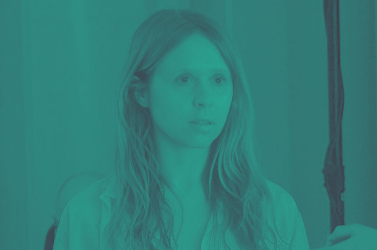 Foto von Holly Herndon